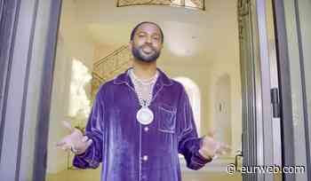 Step Inside Big Sean's Zenned Out Beverly Hills Mansion … with A Nightclub! (Video) - eurweb.com