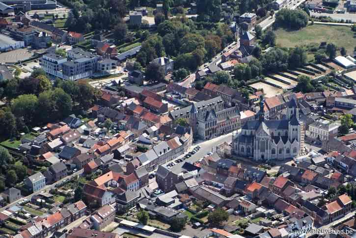 Toetreding tot de Erfgoedstichting Vlaams-Brabant op gemeenteraad