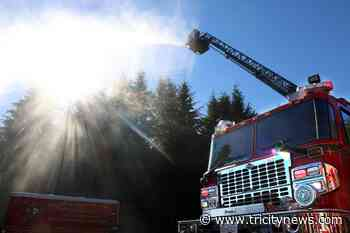 New rescue truck for Port Moody fire department to cost $.5 million more than budgeted - The Tri-City News