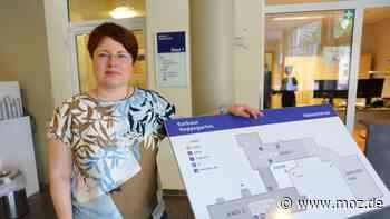 Verwaltung Personal: Hoppegarten hat eine neue Vizebürgermeisterin - moz.de