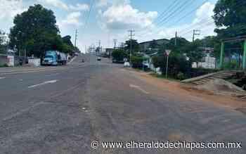 Presunta banda delictiva opera en la carretera salida Huixtla-Motozintla - El Heraldo de Chiapas