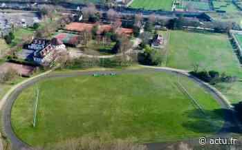 Rueil-Malmaison. Jusqu'ici privé, un parc de 6 hectares ouvre au public en bord de Seine - actu.fr