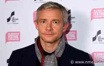 Martin Freeman criticises Jim Carrey's 'Man On The Moon' method performance - NME
