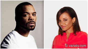 Method Man, Shauna Garr Form Production Company Six AM (EXCLUSIVE) - Variety