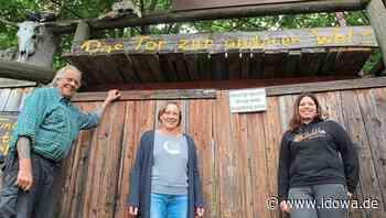 Landau an der Isar - Im Haus 111 in Wildthurn: Fischers setzen auf Livemusik im Juni - idowa
