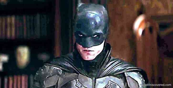 Robert Pattinson Reportedly Loved Playing Batman - We Got This Covered