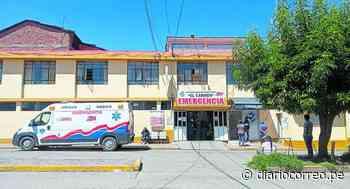 Gestante muere en ambulancia cuando era trasladada de Tarma a Huancayo - Diario Correo