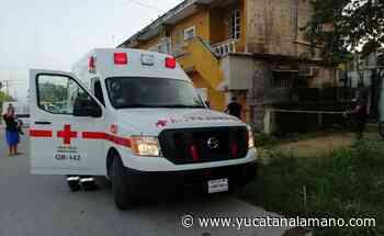 Cruz Roja de Felipe Carrillo Puerto prepara rifa para solventar su operación - Yucatán a la mano