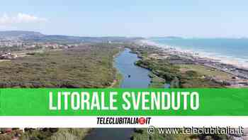Svendita litorale, la pineta di Varcaturo e la vecchia foce nelle mani di un privato - Teleclubitalia.it