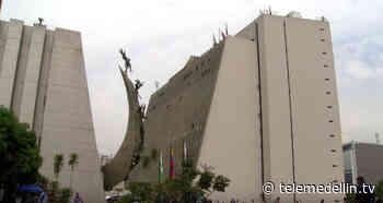 El Centro Administrativo Municipal La Alpujarra fue certificado en Basura Cero - Telemedellín