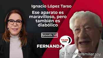 Macario, Ignacio López Tarso y Fernanda Familiar - Fernanda Familiar