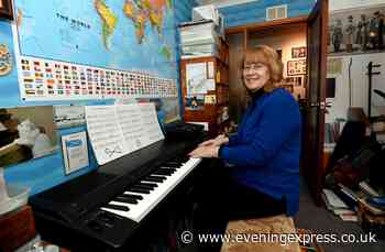 Miss Minto's Musical Moments: Aberdeenshire lockdown project is a hit - Aberdeen Evening Express