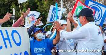 Volveremos a dar resultados para Puerto San Carlos: Pelayo - Tribuna de los Cabos