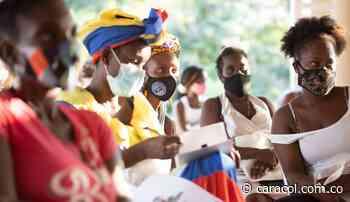 Con Feria cultural conmemoran mes de la Herencia Africana en Palenque - Caracol Radio