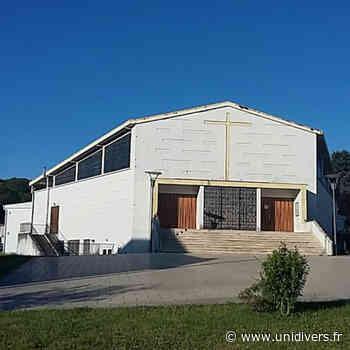 Eglise Saint-Joseph de Haute-Yutz – Moselle 9 rue de l'ancienne mairie,57970 Yutz vendredi 2 juillet 2021 - Unidivers