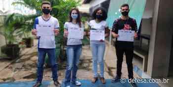 Estudantes de Piripiri se destacam na V Olimpíada de Ciências - Defesa - Agência de Notícias