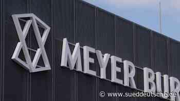 Meyer Burger eröffnet Solarzellenfabrik - Süddeutsche Zeitung