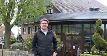 Traditionskneipe Rosengarten: Gastronomen wollen in Stemwede durchstarten - Neue Westfälische
