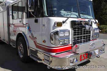 UPDATE: Sooke Road reopens after gas leak at Colwood Corners – Goldstream News Gazette - Goldstream News Gazette