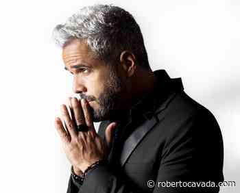 Daniel Santacruz nominado en tres categorías a Premios Soberano 2021 | RC Noticias - Roberto Cavada