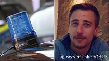 Kolbermoor/Sonthofen: 28-Jähriger vermisst - Ist er in Kreis Rosenheim? - rosenheim24.de