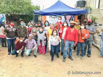ALCALDES REQUIEREN A DIPUTADOS ALIADOS: KARINA MEJÍA - Tula de Allende Hidalgo - todotexcoco.com