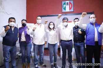 Candidata federal en Tula lleva la ventaja: Julio Valera Piedras - Noticias de Texcoco