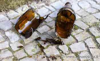 Laveno, rissa con i cocci di bottiglia: arrestato un 32enne - Luino Notizie