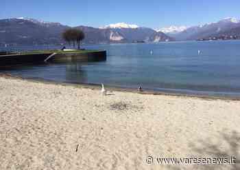 Valori delle acque fuori norma: divieto di balneazione a Cerro di Laveno Mombello - varesenews.it