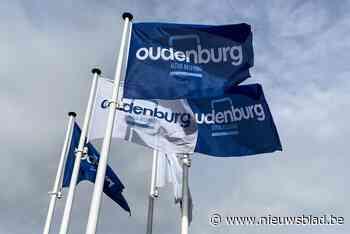 Studenten verhuizen naar kerk om te blokken (Oudenburg) - Het Nieuwsblad