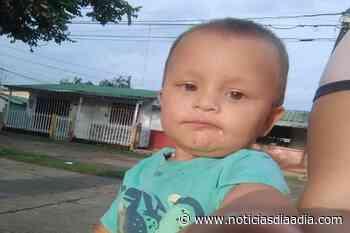 Papá lo lanzó al río Carepa en Antioquia : Vecinos encontraron cadáver del bebé - Noticias Día a Día