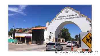 Detuvieron a una camioneta con drogas en Desaguadero - Diario Uno
