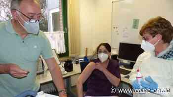 Impfpriorisierung fällt: Hausarzt in Neuenrade hat Angst vor dem 7. Juni - come-on.de