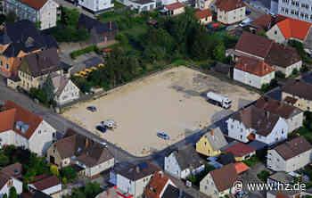 Bürgerumfrage: Wie soll das neue Gesundheitszentrum in Gerstetten aussehen? - Heidenheimer Zeitung