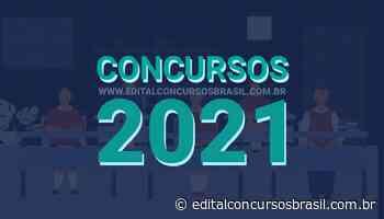 Concurso Prefeitura de Porto Feliz SP: Edital 2021 e Inscrições - Edital Concursos Brasil