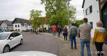 Unterschriftenaktion in Meckenheim: Lüftelberger setzen Zeichen gegen Hass und Hetze - ga.de