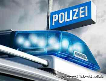 Schwerer Unfall bei Meckenheim - Blick aktuell