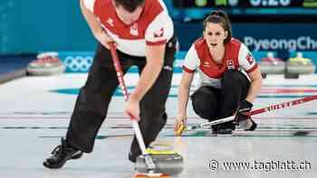 Curling - Im Kreuzfeuer der «Chiflers»: Wie ein Thurgauer Coach des berühmtesten Schweizer Curling-Duos wurde - St.Galler Tagblatt