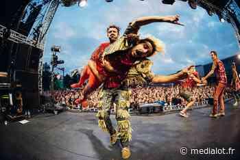Gignac : Le festival Ecaussystème 2021 aura bien lieu avec Deluxe, Ayo, Tryo, Gaël Faye Ben Mazué… - Medialot