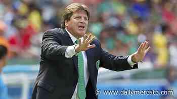 Officiel : Herrera entraînera Thauvin et Gignac aux Tigres - Daily Mercato
