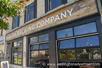 Employee at Elora Brewing Company tests positive for COVID-19 - Wellington Advertiser