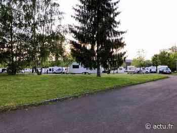 Yvelines. Des gens du voyage s'installent à Jouy-en-Josas, la Cour Roland contrainte de fermer - actu.fr
