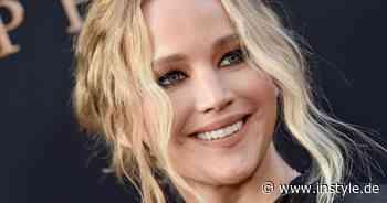 Sommer-Trend: Wir lieben die Shorts von Jennifer Lawrence - InStyle
