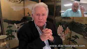 Martin Sheen: Grit is what orphans have in '12 Mighty Orphans' - Fort Worth Star-Telegram