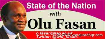 Asaba declaration: Nigeria must be restructured to survive - Vanguard