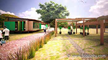 Horto Florestal receberá revitalização em Palmital - Assiscity