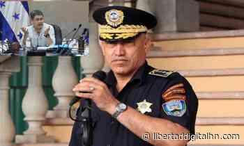 Tigre Bonilla dispuesto a 'hablar' con tal de librarse de un calabozo gringo – Libertad Digital - Libertad Digital Honduras
