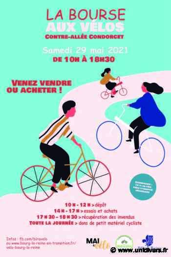 Bourse Vélo BLR Bourg-la-Reine - Unidivers