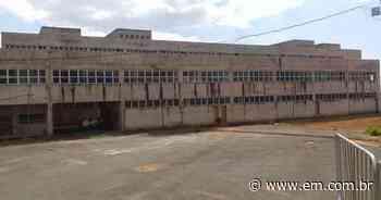 Obras do Hospital Regional de Sete Lagoas serão retomadas depois de 6 anos - Estado de Minas