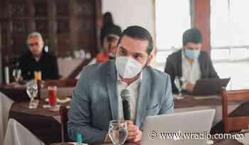Subestación de Policía en Aguadas será realidad tras adjudicación de licitación - W Radio